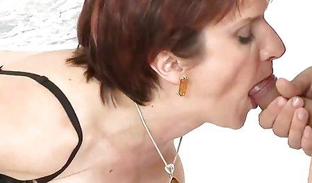 خانم سرخ و زن جوان دارای دانلود فیلم س و پ ر كونی و رابطه جنسی هستند.