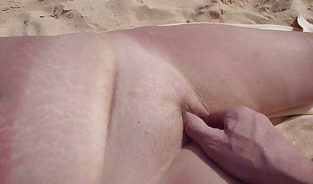 زن موی قهوه ای فیلم س ک ۳۰ نقطه ای در رابطه جنسی مقعد را امتحان می کند و رکوردی را می شکند.