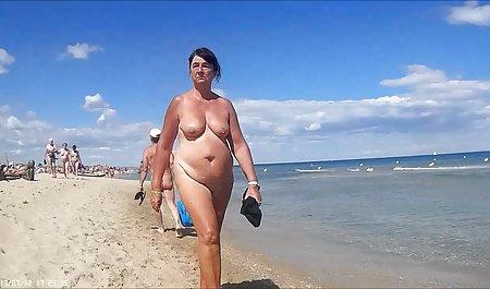 دخترهای روسی فیلمهای س خارجی نوازش در دریاچه.