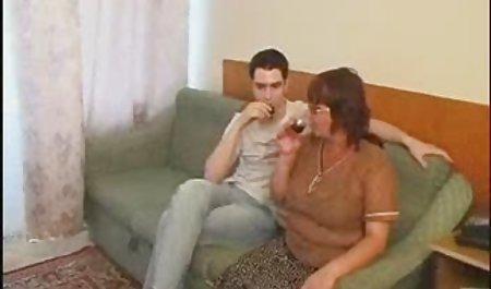 بلوند فیلم س اپارات روس 18 ساله در نکات مختلف هوس می کند