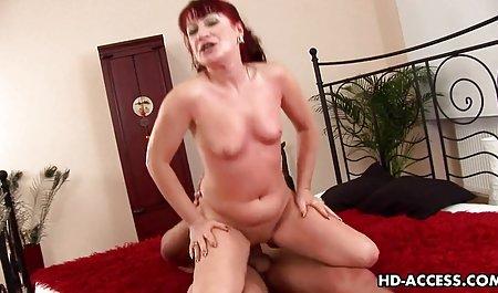 دیک قدیمی بلوند را fart می فلم سکس س کند.