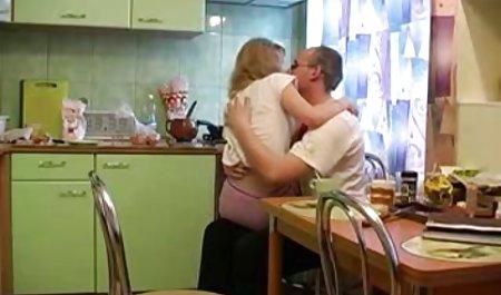 زن مو فیلم س اینستا قهوه ای شبانه رابطه جنسی مقعدی دارد.